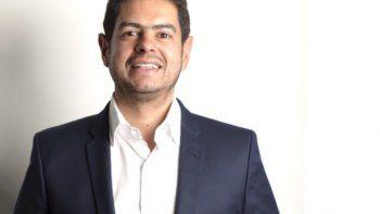 SABRE. Nuevo director regional para Latinoamérica