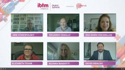 IBTM Americas: leve recuperación de MICE en Latinoamérica.