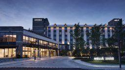 Los hoteles Meliá de China registran hasta 100% de ocupación entre semanas.