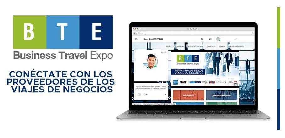 Business Travel Expo BTE 2020 afina detalles