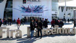 El Mobile World Congress se lleva a cabo en Barcelona desde 2006