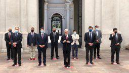 Luego de varias revisiones, fue promulgada por el presidente Sebastián Piñera la Ley Fogape Reactiva, conocida como Fogape 2.0.