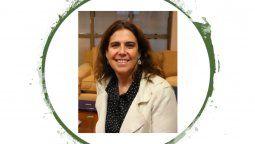 Andrea Wolleter, directora nacional de Sernatur.