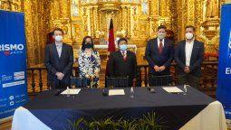 Quito busca alternativas para incrementar su número de visitantes.