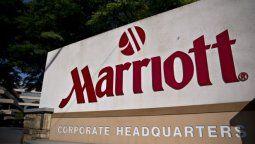 Marriott International reportó indicios de recuperación para los viajes corporativos.