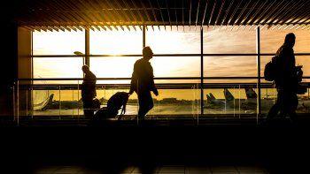 Fronteras: Gobierno levanta restricciones de ingreso