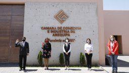 Mincetur impulsará reactivación del turismo en Arequipa a través de estrategia multisectorial