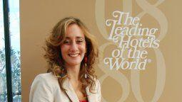 Daniela Shayo, directora senior de LHW para América Latina Hispana.
