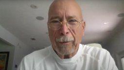 Rick Still, managing director de La Cita de las Américas.