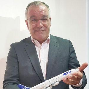 "Rob Westerman, Air France-KLM: Joon es aire fresco para el grupo, pero no es una línea aérea low cost"""