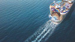 Más allá del itinerario seleccionado por los huéspedes, cada crucero visitará el destino isleño privado de Royal Caribbean, Perfect Day at CocoCay.