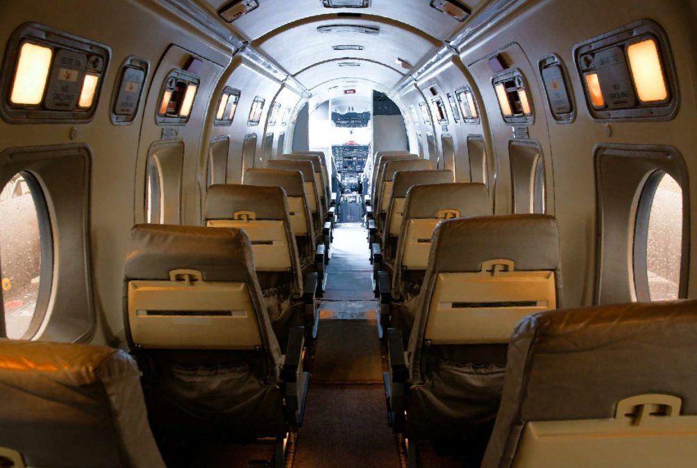 Discover the World será representante de Ecuatoriana Airlines.