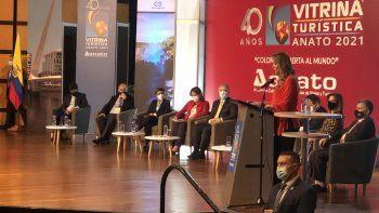 ANATO. Tecnología, la clave para la recuperación del turismo