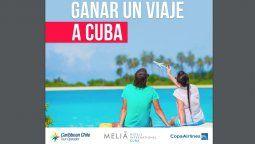 cinco desafios para ganar un viaje a cuba