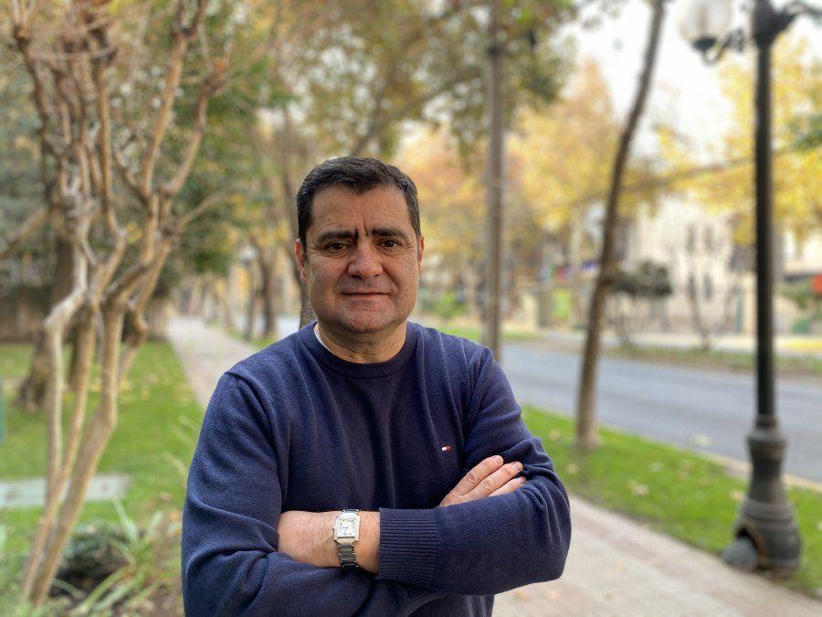 Máximo Picallo, presidente de Achiga, señaló que este pase es necesario para el turismo.