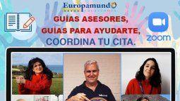 Guías Asesores, el nuevo proyecto de Europamundo.