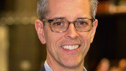 Dave Shirk, presidente de Sabre Travel Solutions