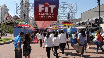 Se suspende FIT Argentina 2020
