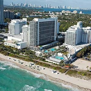 RCD HOTELS. Eden Roc Miami Beach: el primer all inclusive de Miami Beach