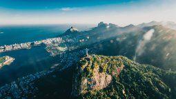 Brasil registra 500.000 visitantes anuales a Chile.