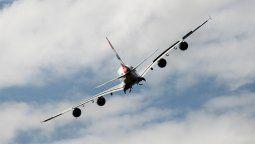 En forma paulatina, los vuelos comerciales regresan a Latinoamérica.