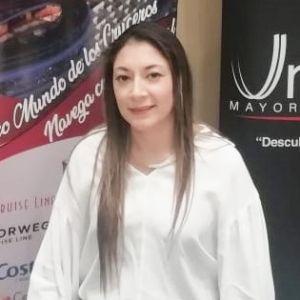 """Cecilia Paredes, Universal de Viajes: """"Si yo vendo un servicio tradicional, me quedé en la época antigua"""""""