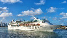 ¿Se aleja la posibilidad de que los cruceros vuelvan a operar desde Florida?