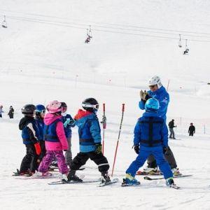 Vacaciones de invierno: blanco esperanza para el turismo nacional
