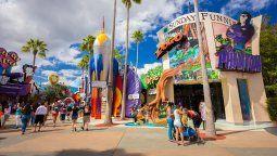 Los parques más populares de Orlando reabrirán en los próximos días.