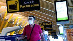 España prorrogó la restricción de viajes no esenciales hasta el 31 de marzo de 2021.