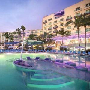 Hard Rock Vallarta. Entre los 100 mejores hoteles del mundo