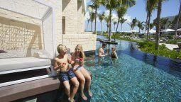 Grand Palladium Costa Mujeres Resort & Spa.