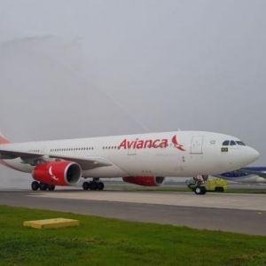 Inicio de vuelos diarios entre San Pablo y Santiago