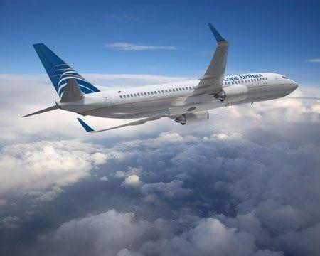 Copa Airlines renueva su compromiso.
