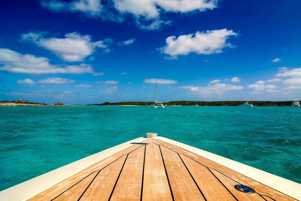 Todos los viajeros que ingresen a Las Bahamas deberán cumplir con medidas como uso de mascarilla o lavado de manos.