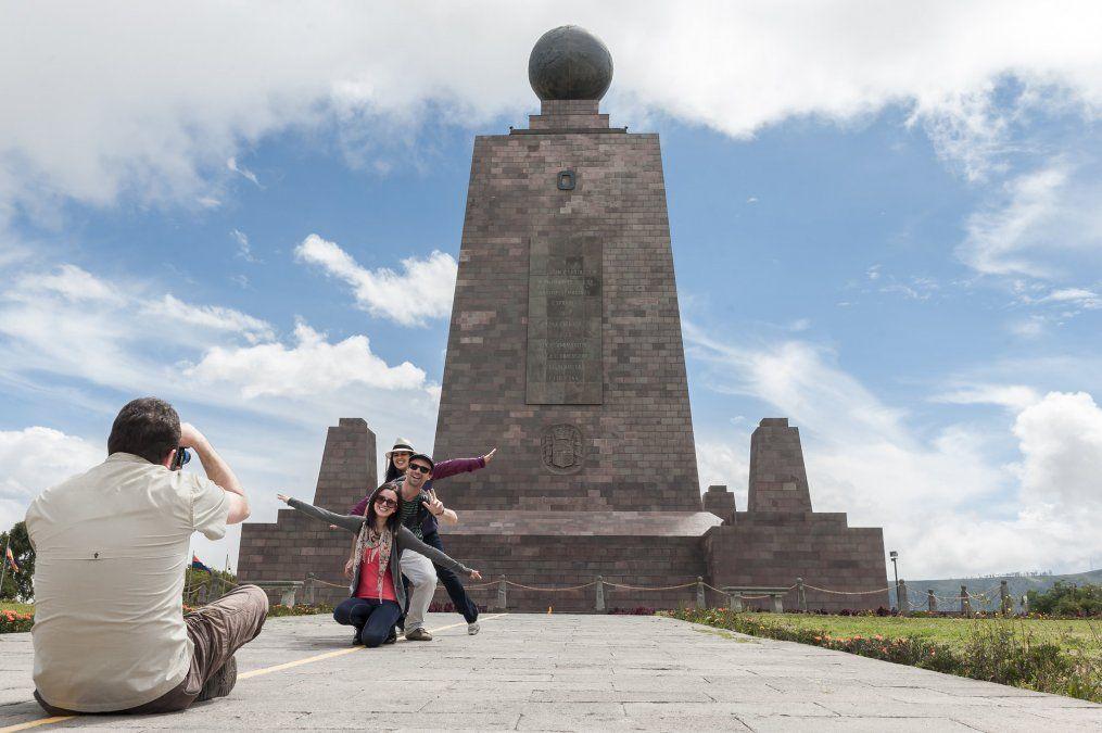"""La Destination Quito Travel Expo 2021"""" se desarrollará entre el 8 y 10 de junio."""