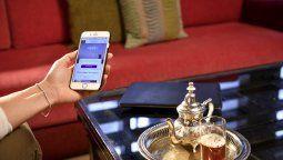 La tecnología juega un creciente rol en las reservas hoteleras.