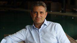 Cyril Ranque, vicepresidente regional de Expedia Group.