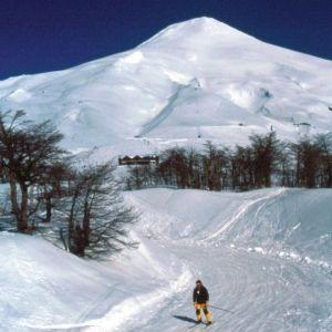 Centros de esquí: Chile entre los top 10 del hemisferio sur