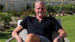 Gregg Web, CEO de Travelport.