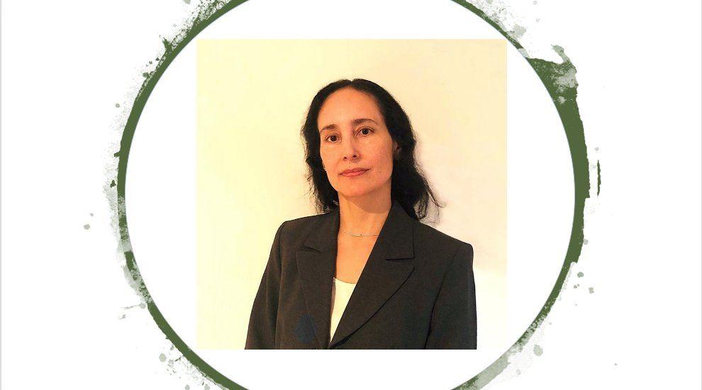 Alejandra Bravo Olivares