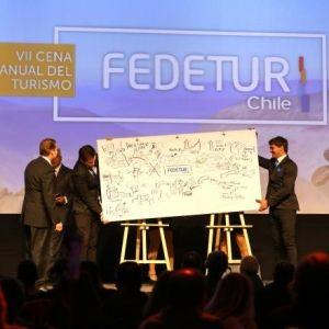 Fedetur asume el rol del disuelto Turismo Chile