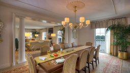 Loews Portofino Bay Hotel - President Suite.