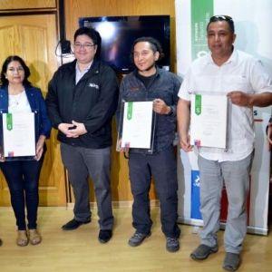 Empresarios de Atacama se comprometen con la sustentabilidad