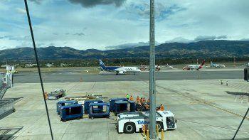 LATAM. Volvieron los vuelos entre Ecuador y Perú