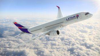 LATAM. La aerolínea conectará Bogotá y Guayaquil desde junio