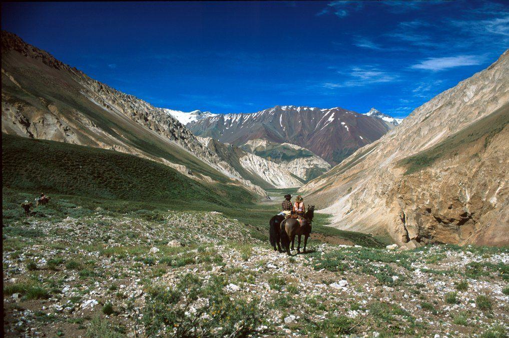 En el Día del Turismo, la OMT destaca al turismo rural.