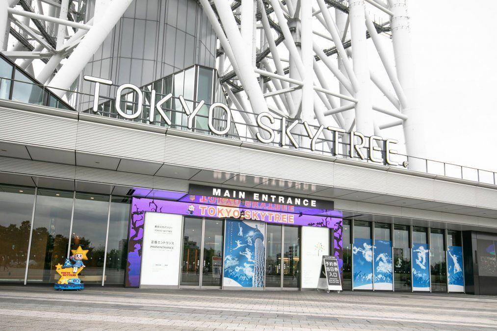 Japón: ¿Cuáles son los atractivos turísticos de Tokio 2020?