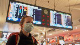 WTTC también reclamó por la dispersión de consejos sobre el uso de mascarillas.