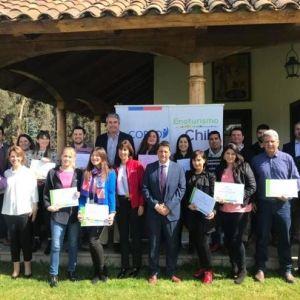 La Conferencia Mundial sobre Turismo Enológico arranca motores